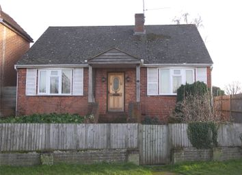 Thumbnail 2 bed detached bungalow to rent in Victoria Road, Wargrave, Reading, Berkshire