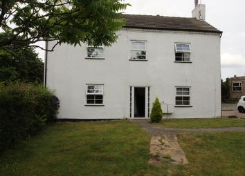 Thumbnail 1 bed flat to rent in Main Road, Great Haywood