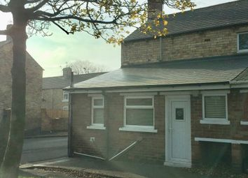 Thumbnail 2 bed end terrace house to rent in Maple Street, Ashington