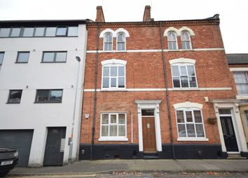 Thumbnail 3 bedroom terraced house for sale in Colwyn Road, The Mounts, Northampton