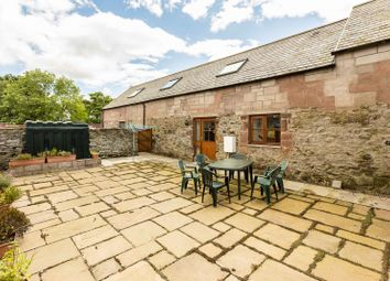 Thumbnail 3 bed cottage for sale in Teuchat Hillock, Kinnell, Arbroath, Angus