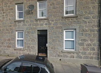 Thumbnail 3 bed flat to rent in Kintore Place, Flat C, Aberdeen