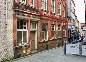 Thumbnail Leisure/hospitality to let in Unit 2, 6 Weekday Cross/Byard Lane, Weekday Cross, Nottingham