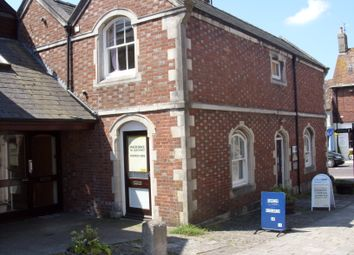 Thumbnail 1 bed flat to rent in South Street, Wareham