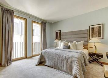 Thumbnail 3 bed flat for sale in Kensington Court, Kensington, London