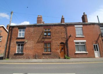 Thumbnail 2 bed terraced house to rent in The Carrington Centre, The Green, Eccleston, Chorley