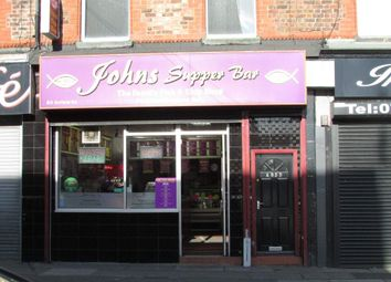 Thumbnail Retail premises for sale in 83 Anfield Road, Liverpool