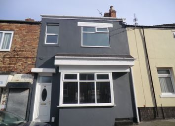 3 bed terraced house for sale in Errington Street, Brotton TS12
