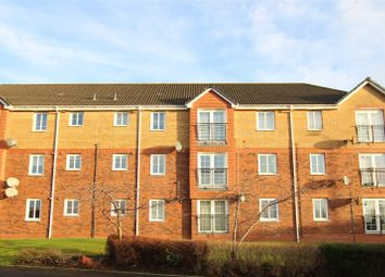 2 bed flat for sale in Oldwood Place, Livingston EH54