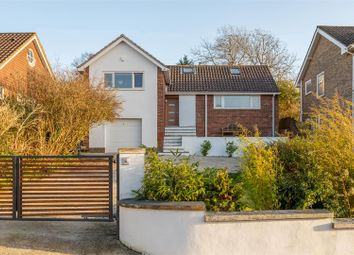 5 bed detached house for sale in Hill Drive, Hove BN3