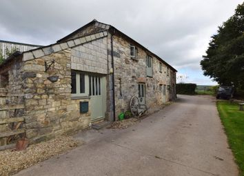 Thumbnail 2 bed detached house to rent in St. Wenn, Bodmin