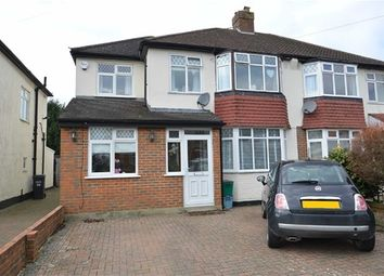 Thumbnail 5 bed semi-detached house for sale in Thornton Crescent, Old Coulsdon, Coulsdon