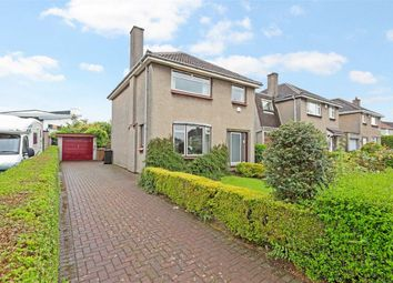 Thumbnail 3 bed detached house for sale in 6, Riccarton Avenue, Currie Edinburgh