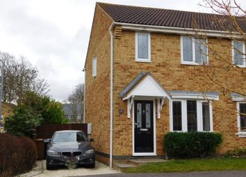Thumbnail 3 bedroom end terrace house to rent in Symonds Road, Hitchin