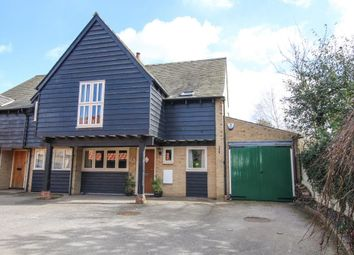 4 bed semi-detached house for sale in High Street, Haddenham, Ely CB6
