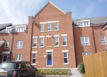 Thumbnail 2 bedroom flat to rent in Craven Court, Crome Road, Norwich