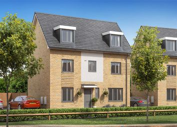 """Kingston"" at Belgrave Road, Minster On Sea, Sheerness ME12. 4 bed property for sale"