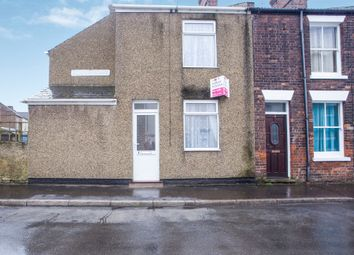 Thumbnail 2 bed end terrace house for sale in Langham Street, King's Lynn