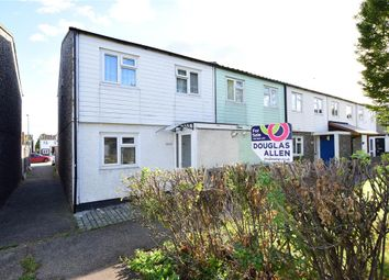Thumbnail 3 bed semi-detached house for sale in Copperfield, Chigwell, Essex