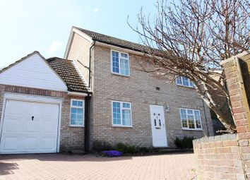 Thumbnail 2 bed detached house to rent in Lowfield Road, Caversham, Reading