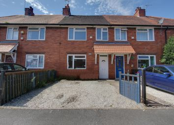 Thumbnail 2 bed semi-detached house for sale in Pickard Street, Mansfield