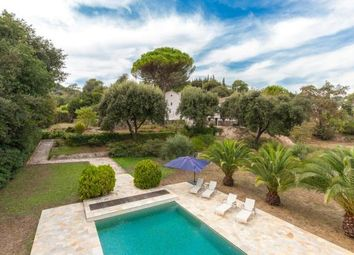 Thumbnail 5 bed country house for sale in Vallauris, French Riviera, 06220