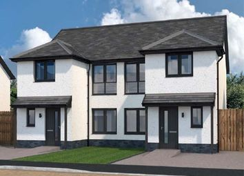 "Thumbnail 3 bedroom semi-detached house for sale in ""Damson At Backworth Park"" at Backworth, Newcastle Upon Tyne"