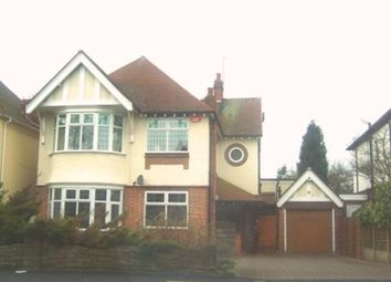 Thumbnail 1 bed flat to rent in Birmingham Road, Sutton Coldfield