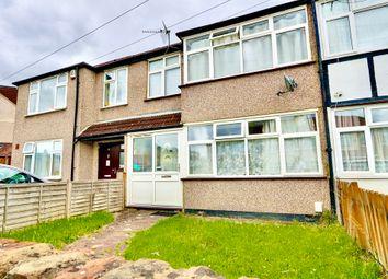 Thumbnail 3 bedroom terraced house for sale in Midhurst Gardens, Hillingdon