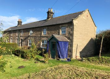 Thumbnail 2 bed end terrace house to rent in Old Bewick, Alnwick, Northumberland
