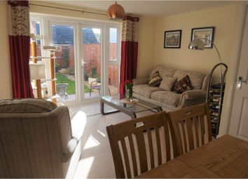 Thumbnail 3 bedroom semi-detached house for sale in Pipers View, Stoke-On-Trent