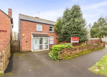 Thumbnail 3 bed semi-detached house for sale in Aggborough Crescent, Kidderminster