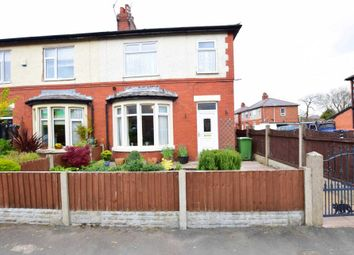 Thumbnail 3 bedroom semi-detached house for sale in Ribby Road, Kirkham, Preston