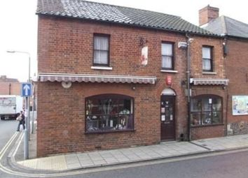 Thumbnail 2 bedroom flat to rent in Earls Street, Thetford