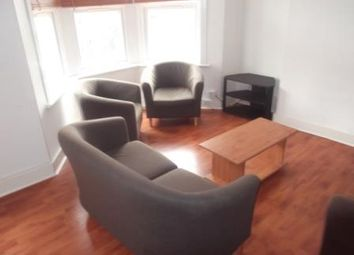Thumbnail 1 bed flat to rent in Seymour Road, London