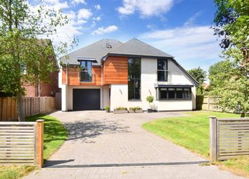 Thumbnail 4 bed detached house for sale in Rolfe Lane, New Romney, Kent