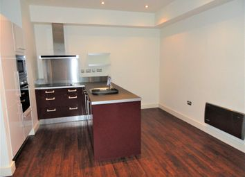 Thumbnail 2 bed flat to rent in Commercial Street, Huddersfield