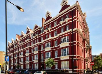 Thumbnail 3 bed flat for sale in Hyde Park Mansions, Marylebone