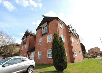 Thumbnail 1 bed flat to rent in Cavendish Court, Radwinter Road, Saffron Walden, Essex