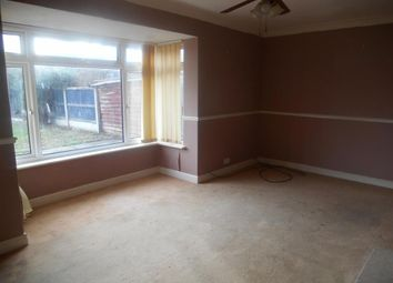 Thumbnail 3 bed terraced house for sale in Linksfield Road, Westgate-On-Sea, Kent