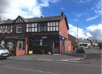 Thumbnail Commercial property to let in Rbs, 157, Spendmore Lane, Chorley, Lancashire, UK