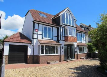 4 bed detached house for sale in Portsmouth Road, Lee-On-The-Solent, Hampshire PO13