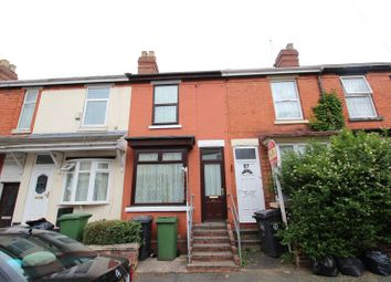 Thumbnail 2 bed terraced house for sale in Norfolk Road, Pennfields, Wolverhampton