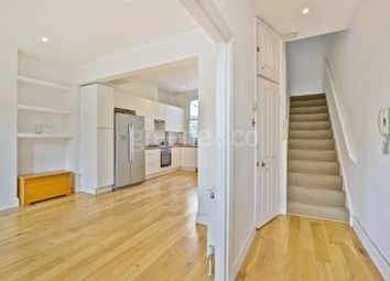 Thumbnail 4 bedroom flat to rent in Warlock Road, London