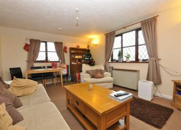 Thumbnail 1 bed flat for sale in James Court, James Avenue, Herstmonceux