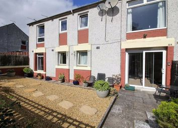 Thumbnail 3 bed flat for sale in Roxburghe Drive, Hawick