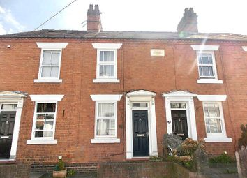 Thumbnail 2 bed terraced house to rent in Miller Street, Droitwich Spa, Worcestershire