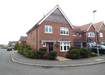 Thumbnail 3 bed detached house for sale in Butterley Drive, Buckley, Flintshire