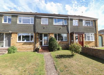 3 bed terraced house for sale in Ferrybridge Green, Hedge End, Southampton SO30