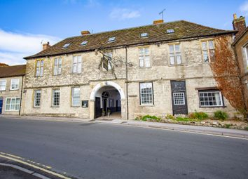 Thumbnail 1 bed flat for sale in Castle Street, Mere, Warminster